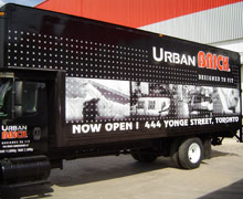 View more vehicle wraps.