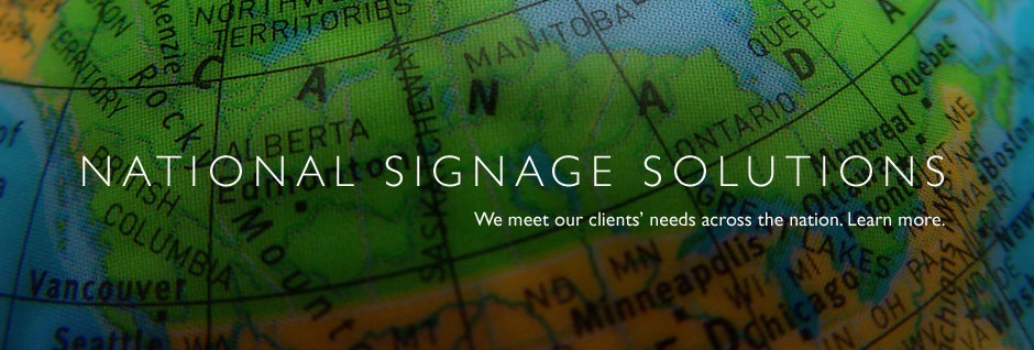 National Signage Solutions